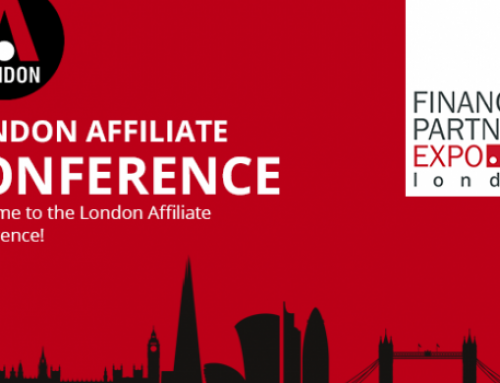 London Affiliate Conference 2017